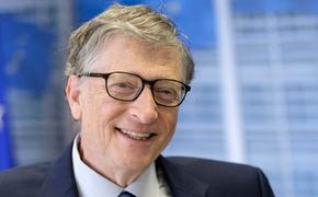 Билл Гейтс предсказал окончание пандемии коронавируса в 2022 году