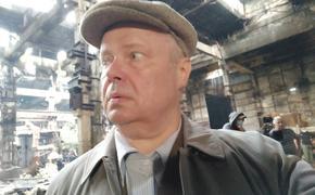 Директор Гильдии актёров кино Валерия Гущина рассказала, каким был Владимир Чуприков