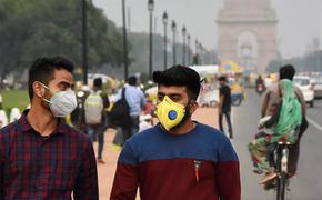 Пандемия Covid-19 продолжает захватывать Индию и Пакистан