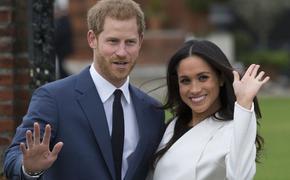 Daily Mail: принц Гарри и Меган Маркл требуют за свое появление на мероприятии миллион долларов