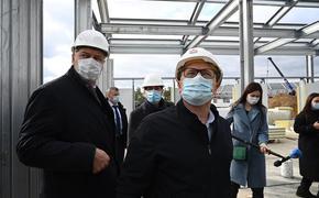 Южноуральские политики рассказали о сотрудничестве с Алексеем Текслером
