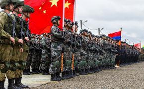 В России началось стратегическое командно-штабное учение «Кавказ-2020»