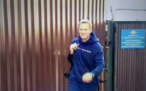 Верховный суд РФ 21 сентября ликвидировал партию Навального «Россия будущего»