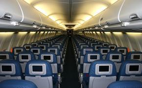 На борту самолета в Хабаровске был задержан пьяный дебошир