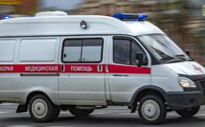 Девушка, угодившая в больницу после прогулки без одежды по Раменскому, оказалась известной телеведущей