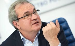 Фадеев заявил, что СПЧ создаст рабочую группу по защите прав граждан в цифровой среде
