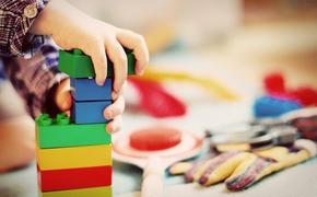 Депутат ГД Федоров предложил компенсировать семьям плату за частные детские сады