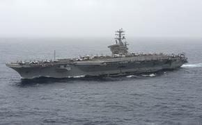 Экс-полковник Литовкин: российский «Авангард» может уничтожить авианосец одним кинетическим ударом