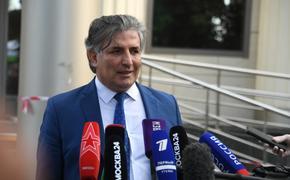 Пашаев прокомментировал сообщения о проверке СК  его возможной причастности к мошенничеству: «Мне бояться нечего»