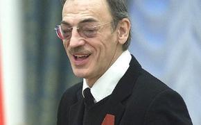 Путин наградил Боярского орденом Почета