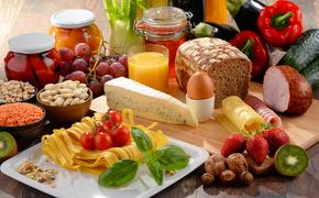 В России цены на продукты остаются высокими, несмотря на хорошие урожаи