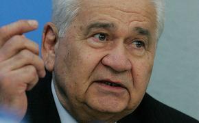 Витольд Фокин извинился за то, что назвал ополченцев Донбасса – повстанцами