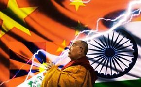 Официальные лица Индии и Китая продолжают переговоры о разъединении войск у спорной границы
