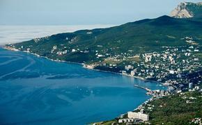Замсекретаря СНБО Украины Кривонос: Киев не может одновременно воевать за Крым и в Донбассе