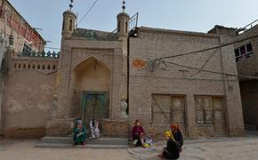 В Австралии заявили о тысячах мечетей, которые разрушены в Китае