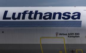 Авиаконцерн Lufthansa сократит около 1,1 тысячи пилотов