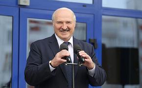 Лукашенко заявил о подтверждении в Белоруссии дипломов, полученных в Польше