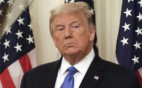 Трамп заявил, что семья Байдена «имела дела с Россией»