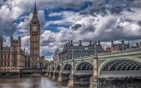 В Британии вновь обновлен рекорд по суточному приросту случаев заражения COVID-19