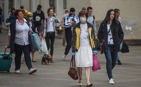 Глава НИЦ  им. Гамалеи Гинцбург назвал причины роста заболеваемости коронавирусом