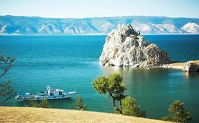 Байкал достиг критического уровня воды