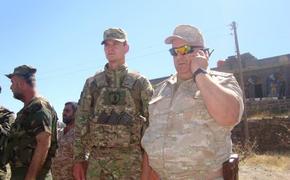 Армия Асада готовится к новому решительному наступлению на северо-западе Сирии