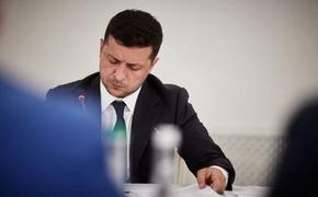Зеленский объявил 26 сентября днем траура на Украине