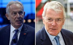 Евросоюз надеется на отказ Лондона от выхода из ЕС