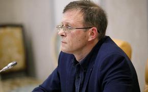 Член СПЧ Цыпленков раскритиковал законопроект об изменении границ нацпарков