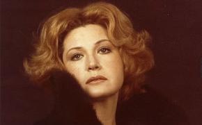 Певица Мария Максакова сочинила к юбилею матери, народной артистки Людмилы Максаковой песню