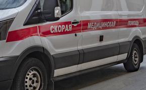 Количество пострадавших при обрушении надземного пешеходного перехода в Подмосковье увеличилось до 13