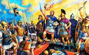 Вифиния – ещё одно фракийское царство в Малой Азии