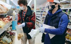 В Москве за выходные закрыли 13 магазинов за нарушения масочного режима