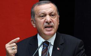 Турция вмешалась в армяно-азербайджанский конфликт на стороне Баку