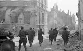 Сводка Совинформбюро за 28 сентября 1944 года