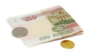 Песков объяснил ослабление  рубля