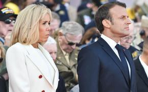 Латвия готовится к визиту президента Франции Эммануэля Макрона