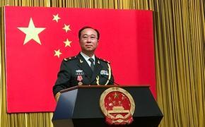 Военное строительство в Китае ведется под строгим руководством КПК
