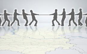 В Нижегородской области обостряется борьба за доступ к бюджетным ресурсам