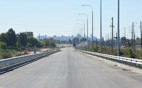Нижегородская область строит современные транспортные объекты