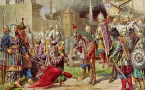 2 октября 1552 года русские войска взяли Казань