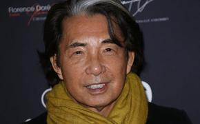 Основатель бренда Kenzo Кендзо Такада умер от последствий COVID-19