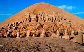 История Востока. Коммагенское царство, наследие династии Ервандидов