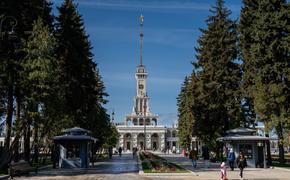 Максим Петунин: «Северный речной вокзал - новая точка притяжения в Москве»