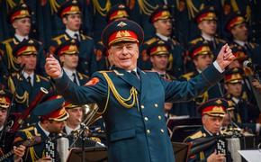 Песни Победы от Ансамбля песни и пляски Александрова
