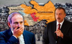 Биография президента Алиева VS биография президента Пашиняна