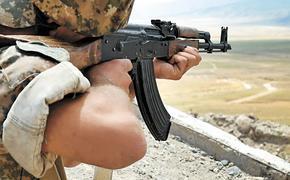 Разведчик Армен Давтян: о влиянии спецслужб на войну в Нагорном Карабахе