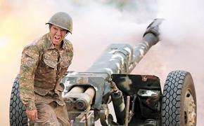 Превосходство армии Азербайджана не позволило добиться быстрого успеха в Карабахе
