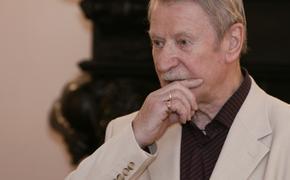 90-летний Краско отказался от госпитализации после подтверждения коронавируса