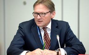 Титов заявил, что более половины российских компаний не переживут новых ограничений